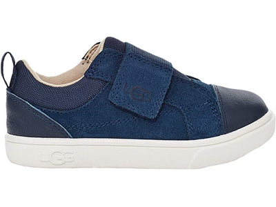UGG - Kids Rennon Low Navy