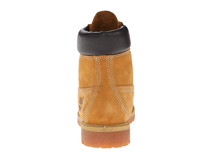 Timberland -Women Premium 6in Wheat Boots in Wheat