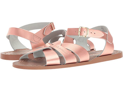 Salt Water - Women's Original Sandals Rose Gold 821