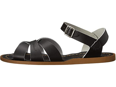 Salt Water - Women's Original Sandals Black 886