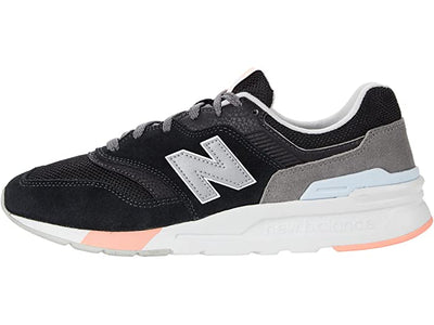 New Balance- Women 997H Black