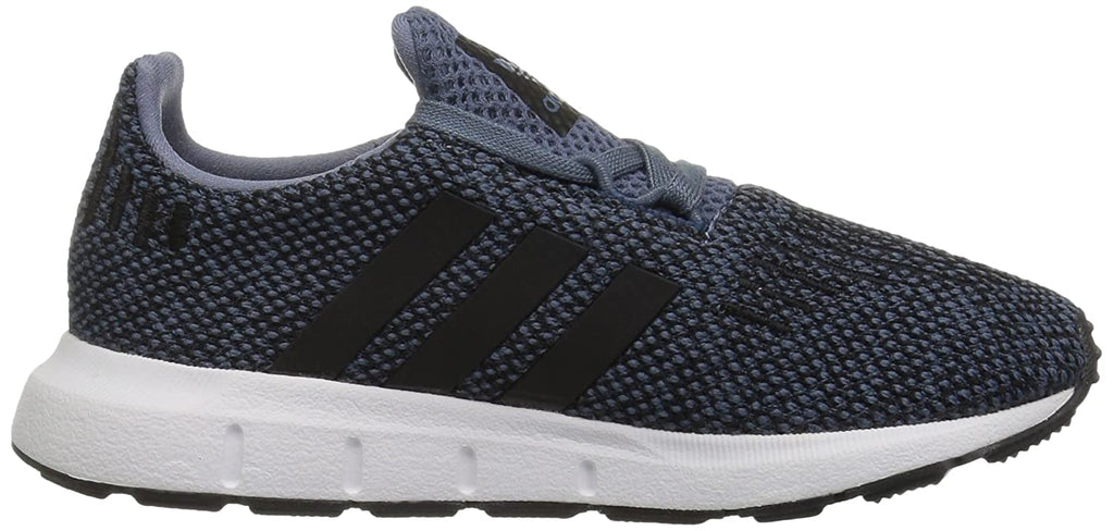 Adidas - Enfants Swift Run CQ2710 Bleu