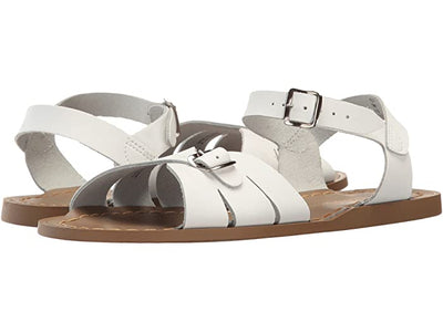 Salt Water - Women's Classic Sandals White 903
