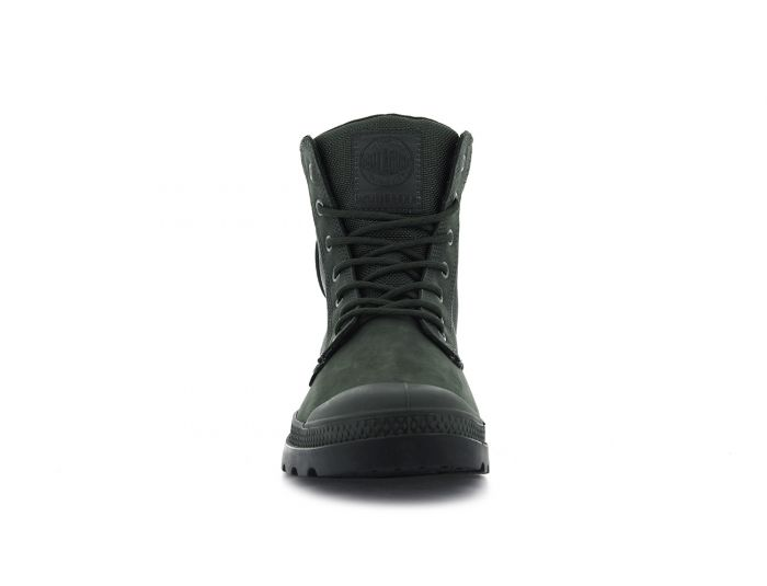 Palladium - Pampa Sport Cuff WPN Olive night