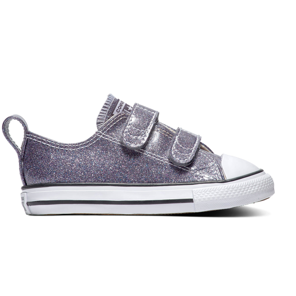 Converse- Enfants Chuck Taylor All Star Low Top Moody Purple