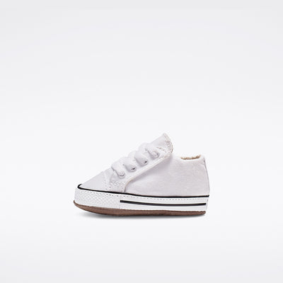 Converse - Cribster Mid White