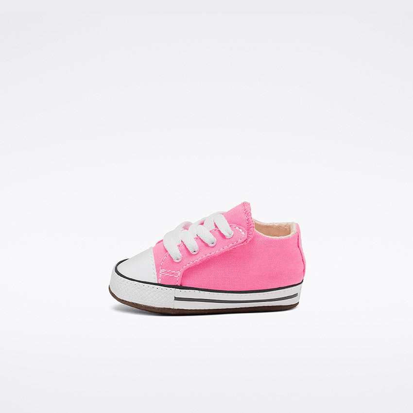 Converse - Cribster Mid Rose