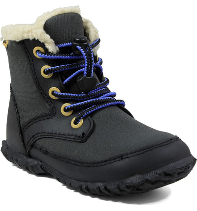 Bogs - Kids Skyler Insulated Boot in Blue