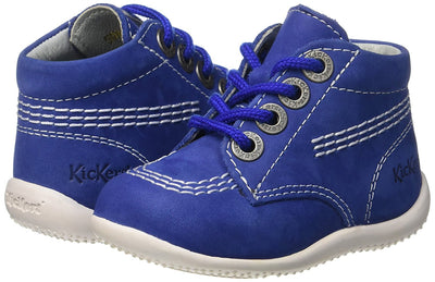 Kickers - Billy Blue - GABRIEL CHAUSSURES