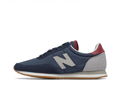 New Balance- Women's 720 Navy