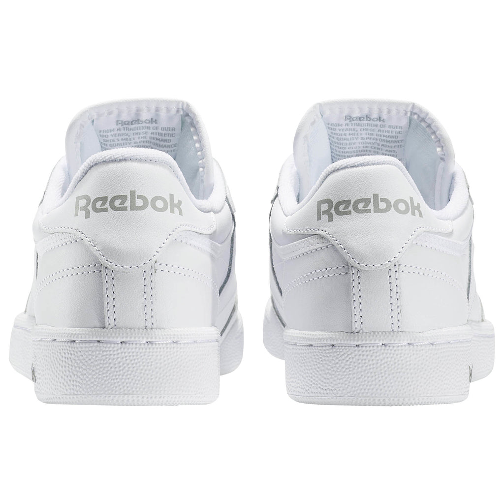 Reebok - Club C 85 in White - GABRIEL CHAUSSURES