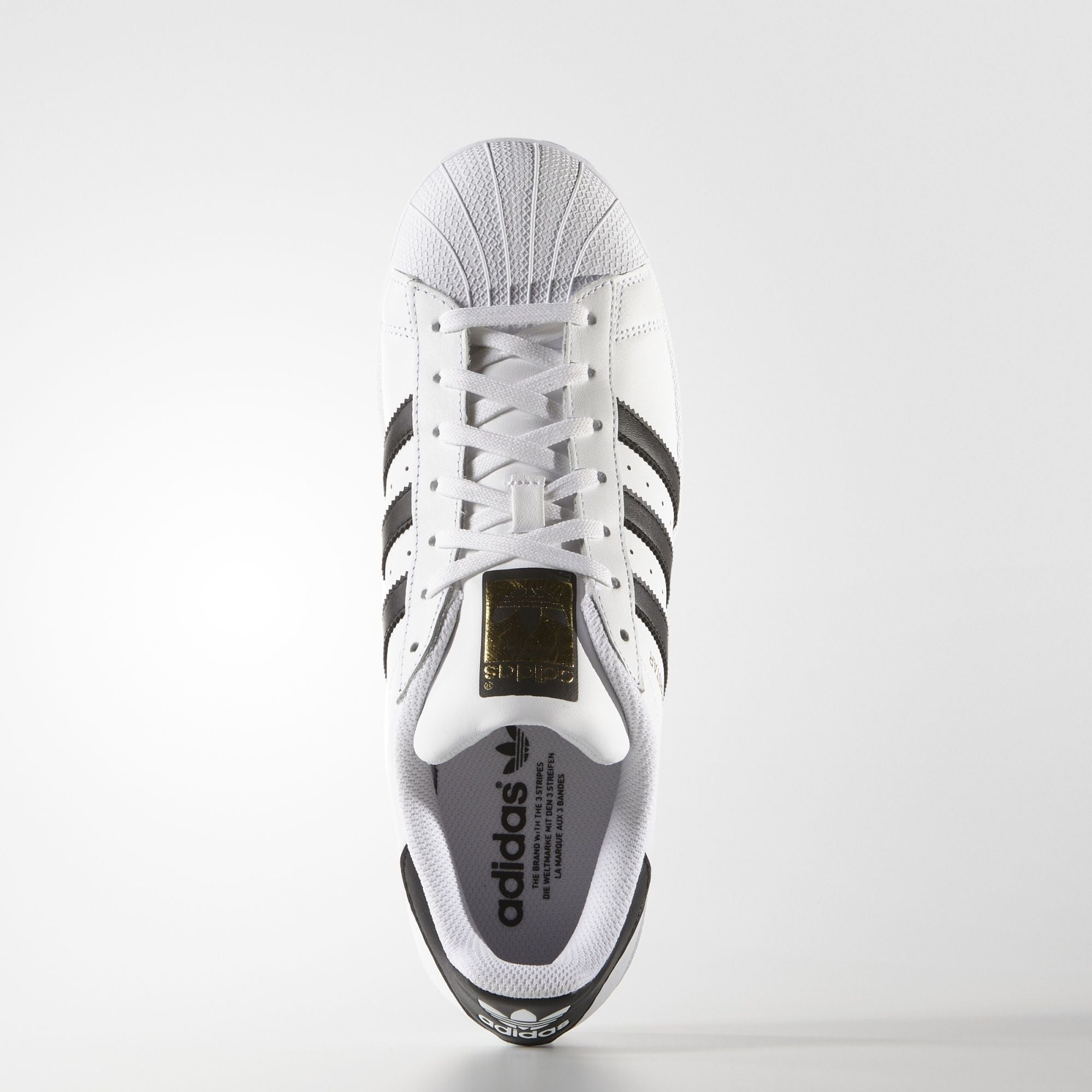 save off 1287a 872a7 ... free shipping adidas superstar shoes for men gabriel chaussures fc0e7  e98b1