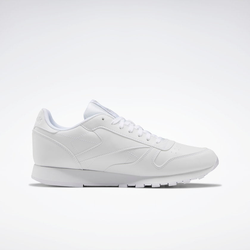 Reebok - Homme Classic Leather White FV2107