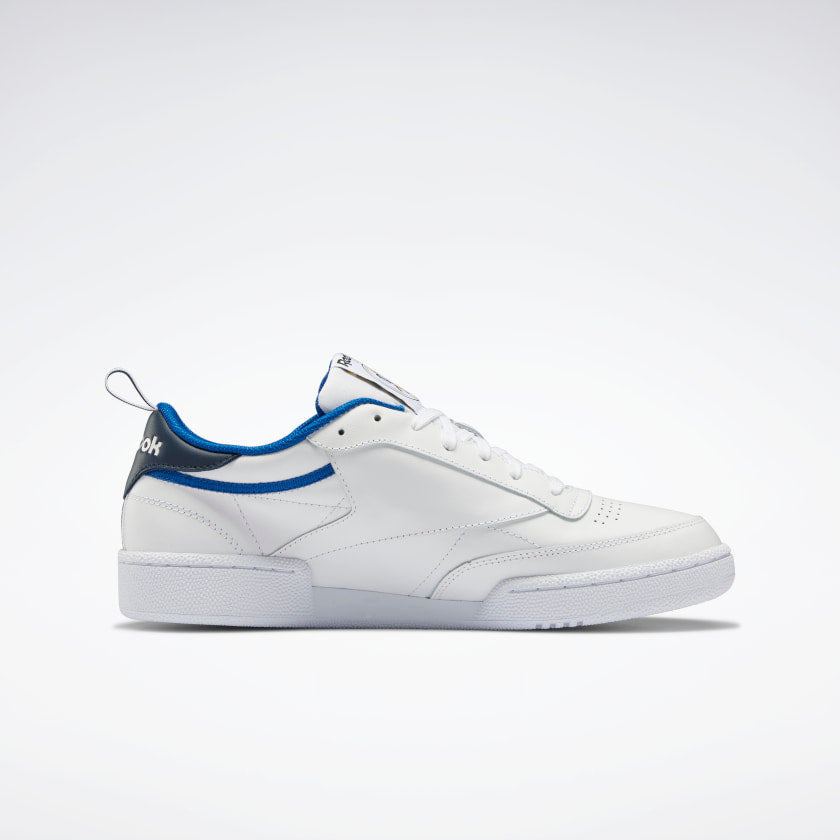 Reebok- Men Club C 85 White FX4968