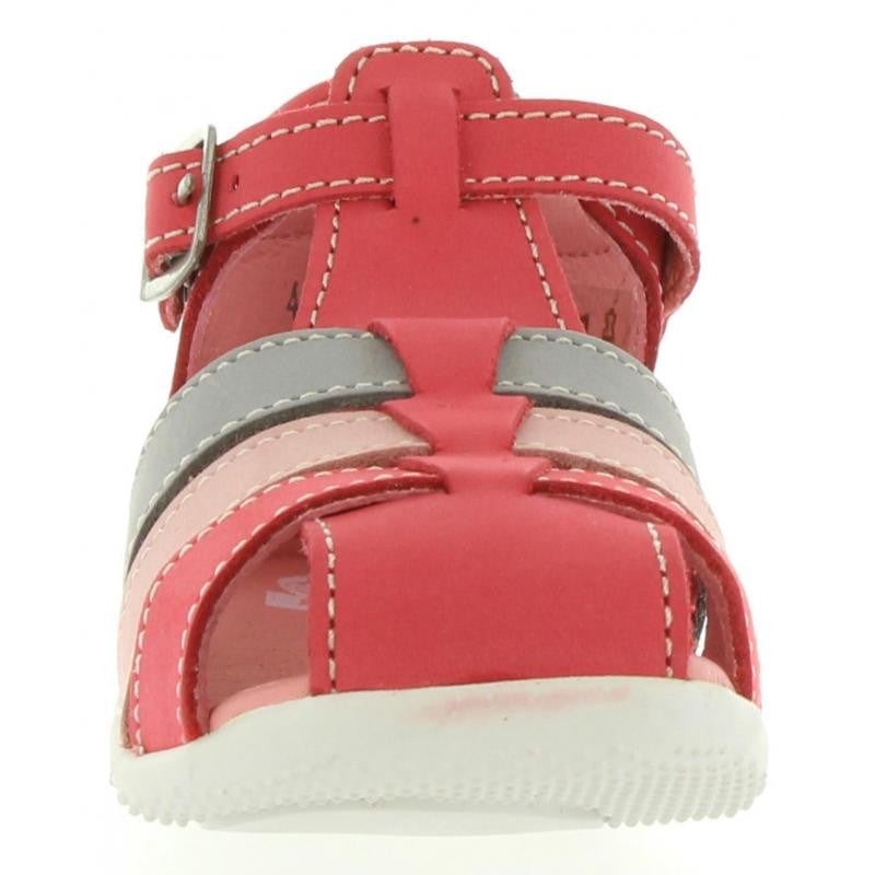 Kickers - Big Fly Pink - GABRIEL CHAUSSURES