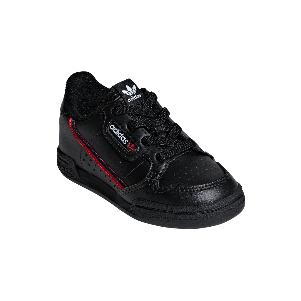 Adidas - Kids Continental 80 Black