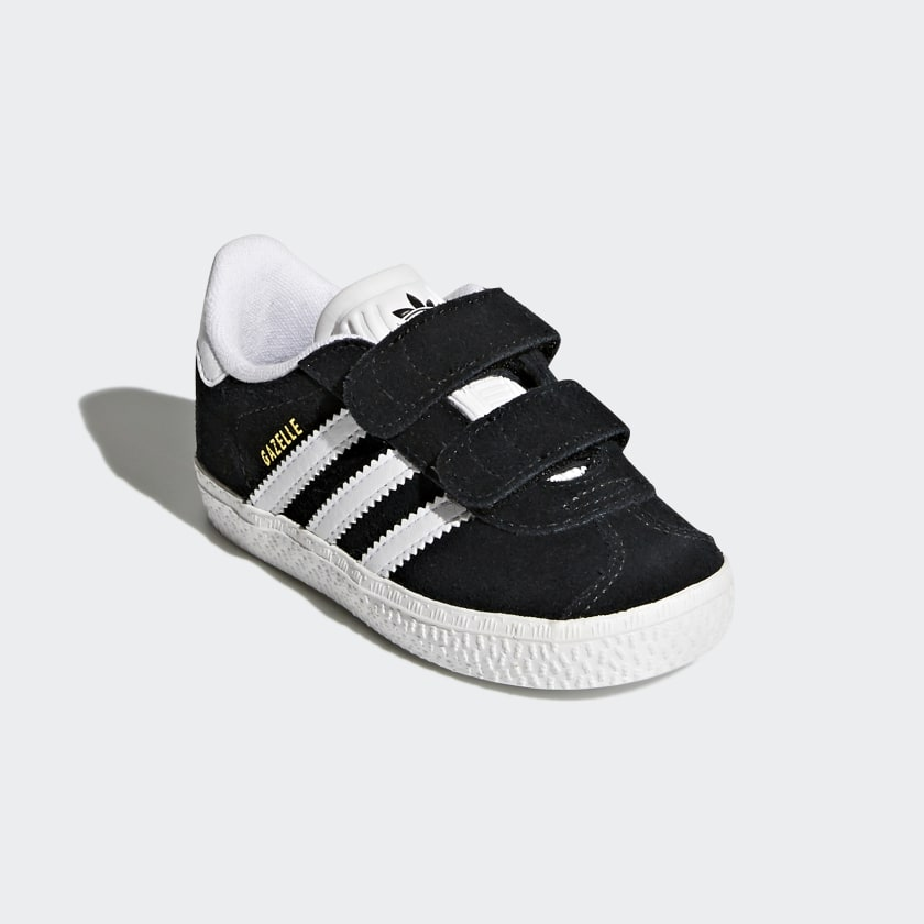Adidas - Kids Gazelle Black