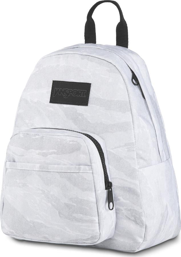 Jansport - Half Pint LS Nimbus Cloud Tiger Camo Mini Sac à dos