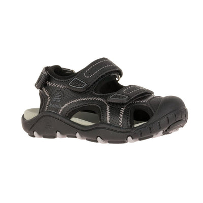 Kamik - Kids Seaturtle Black