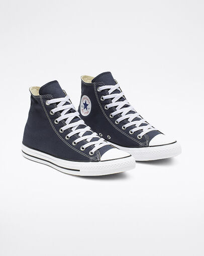 Converse - Chuck Taylor All Star Navy High Top