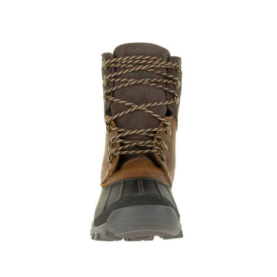 Kamik - Hudson5 Dark Brown Winter Boots Men
