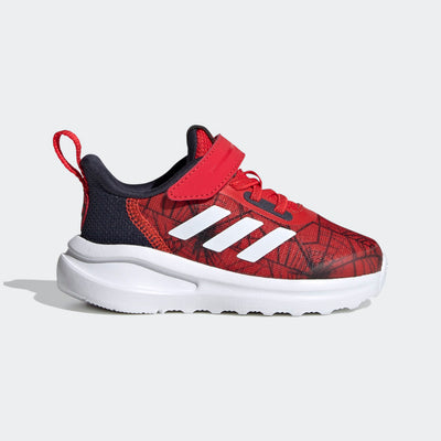 Adidas- Enfants FortaRun Marvel Spider-Man