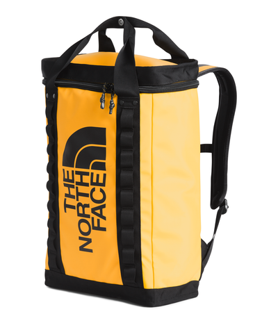 The North Face - Explore Fusebox Daypack Large Summit Gold