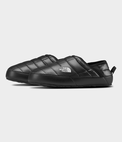 The North Face - Mules Thermoball Traction Homme Noir