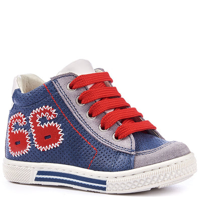 Lil Paolo - OPO 1 - CHAUSSURES GABRIEL