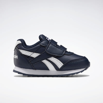 Reebok- kids Royal Classic Navy