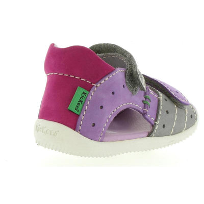 Kickers - Boping Purple - GABRIEL CHAUSSURES