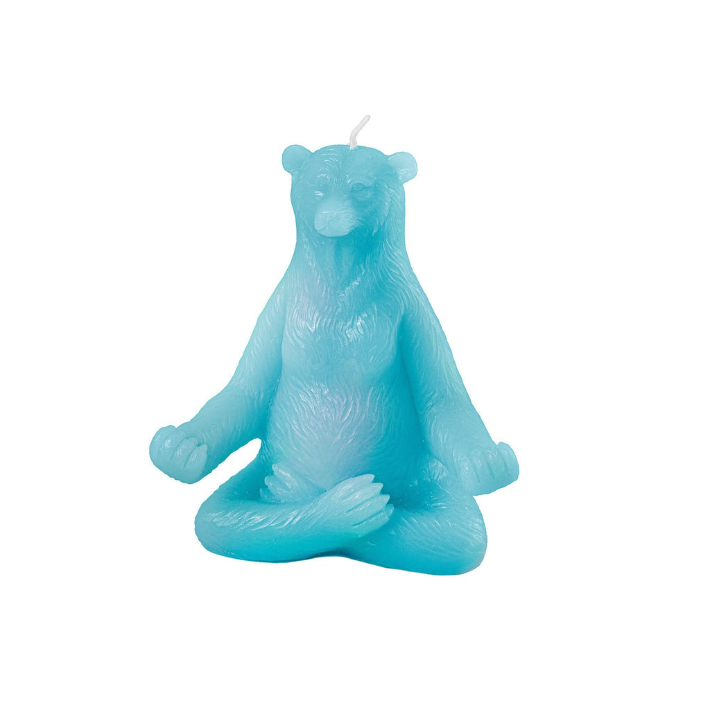 Bougie Yoga et Main - Yoga Bear