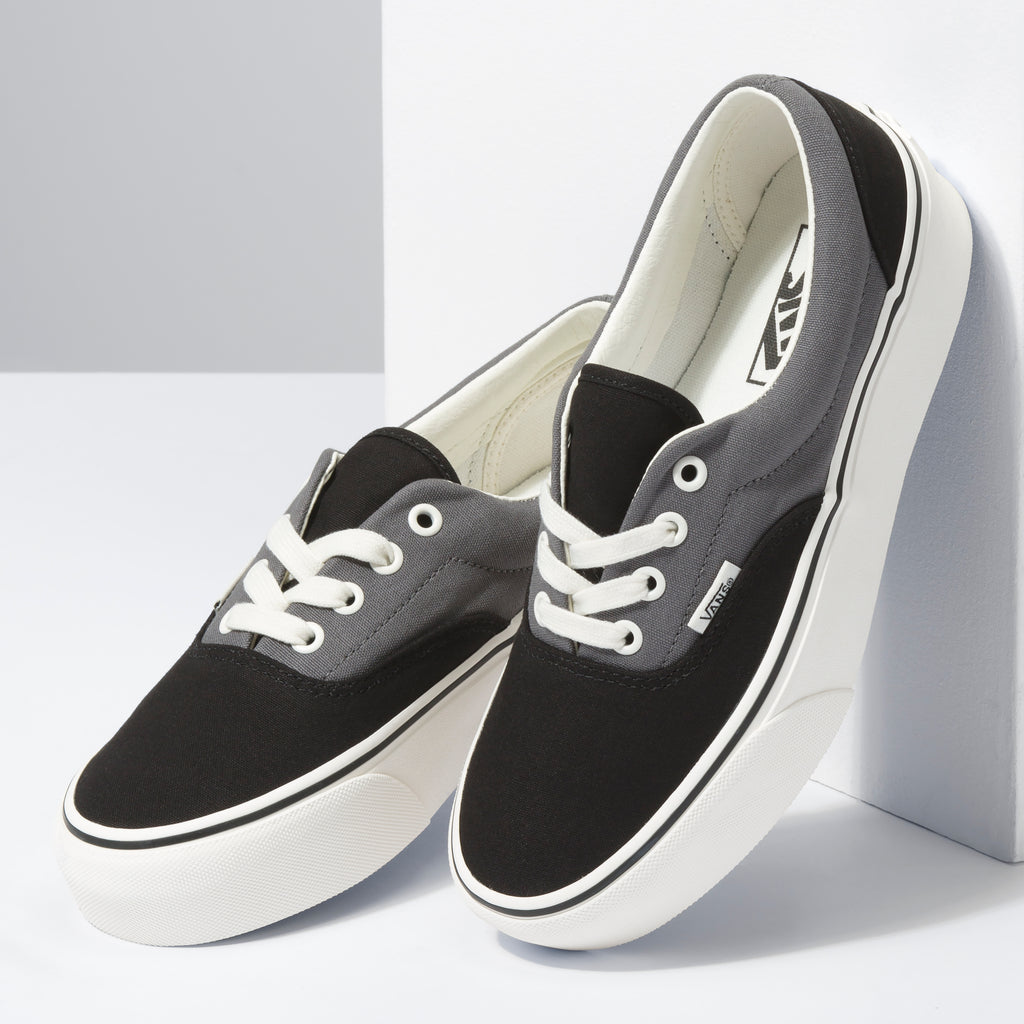 Vans - Women's Era Platform Black