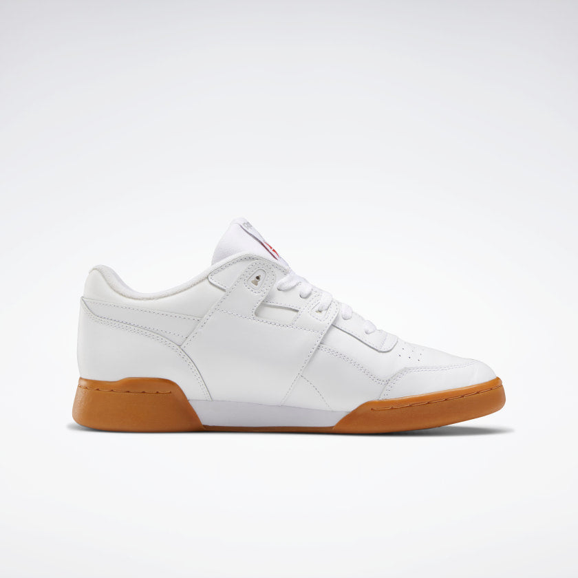 Reebok- Men Workout Plus White CN2126