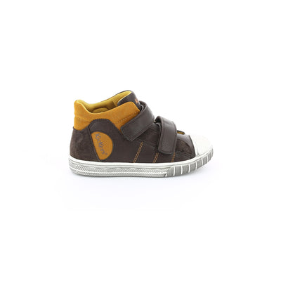 Kickers - Bichocotte Brown - GABRIEL CHAUSSURES