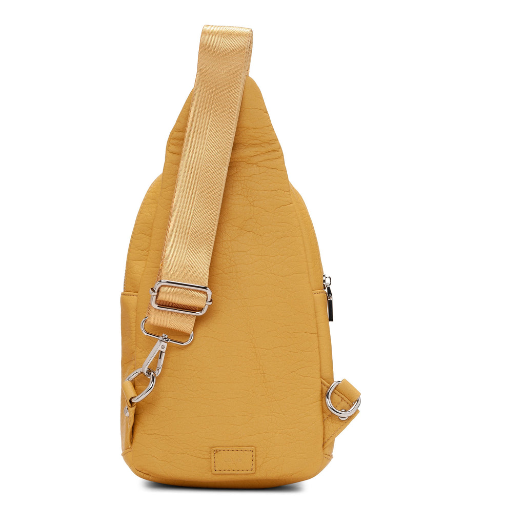 CO-LAB - 6401 Crossbody Sling Moutarde