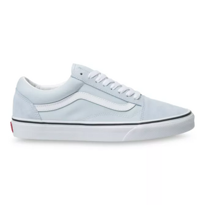 Vans - Women's Old Skool Ballad Blue / White