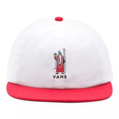 Vans - Where's Waldo ? Jockey Hat