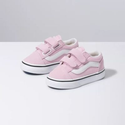 Vans - Enfant Old skool Lilac Snow