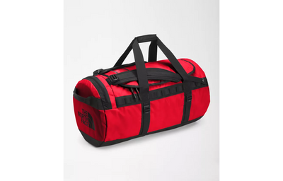The North Face - Base Camp Duffel Rouge Moyen