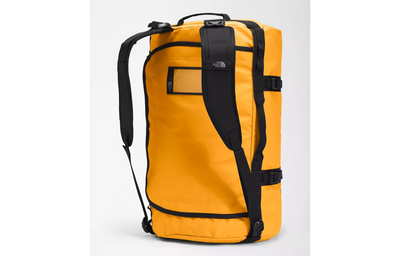 The North Face - Base Camp Duffel Summit Gold Small