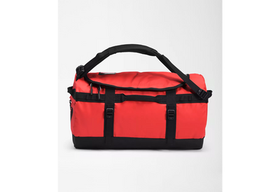 The North Face - Base Camp Duffel Rouge Petit