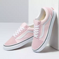 Vans - Women's Old Skool in Blushing