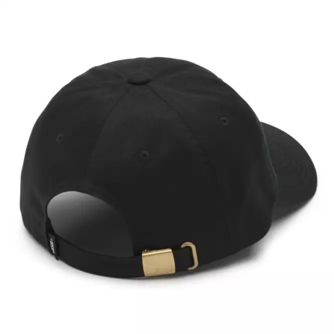 Vans - Chapeau Curved Bill noir