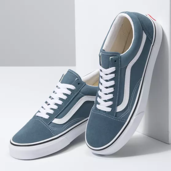 Vans - Old Skool in Blue Mirage