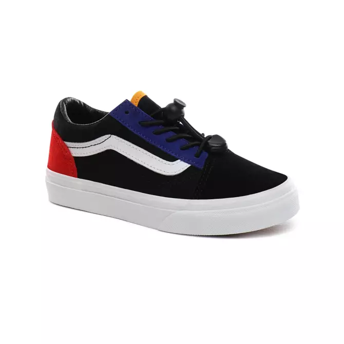 Vans - Enfants Old skool Multi Color