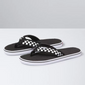 VANS - Men La Costa Lite Checkerboard Black