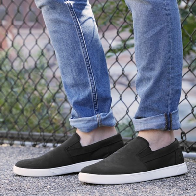 Timberland - Chaussures à enfiler Groveton pour homme