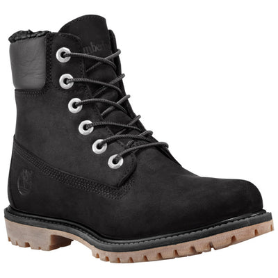 Timberland - Timberland Premium 6-Inch Waterproof Warm Lined Boots pour femmes
