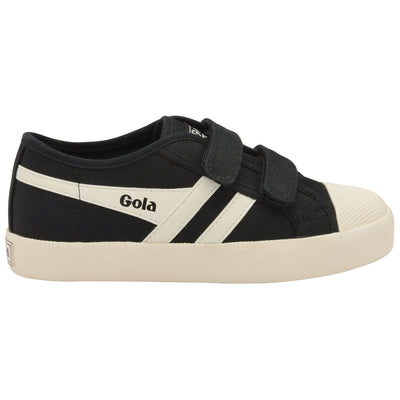 Gola - Kids Coaster Strap Black/White